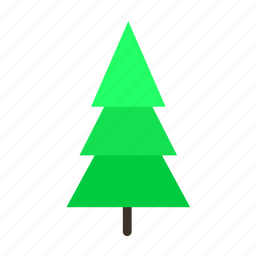 forestry, forrest, nature, pine, plant, tree, trees icon