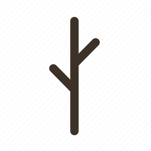 branch, died, forrest, pine, plant, tree, trees icon