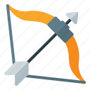 crossbow, fortnite, game, pubg, weapon icon