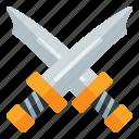 blades, fortnite, game, pubg, weapon icon