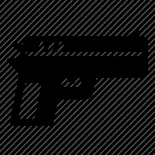 fortnite, game, gun, pubg, weapon icon
