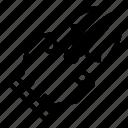 claws, fortnite, game, pubg icon