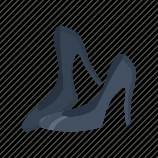 beauty, colorful, france, landmark, object, paris, shoe icon