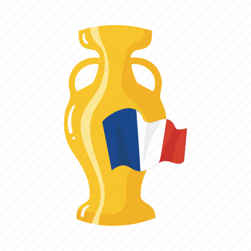 colorful, france, landmark, object, paris, world cup icon