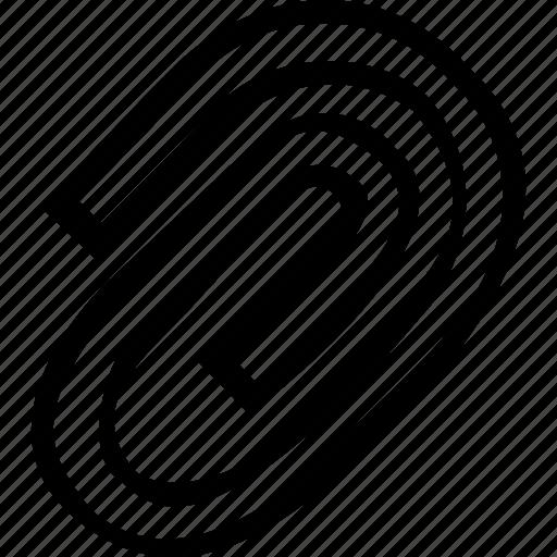 attach, attachment, clip, include, paper, paperclip icon