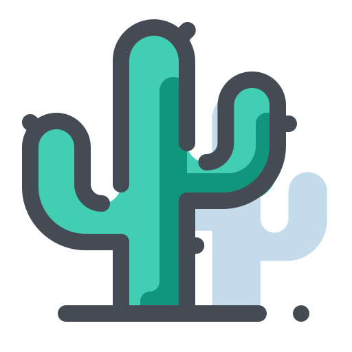Cactus, plant icon - Free download on Iconfinder