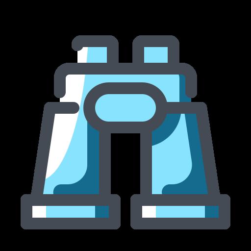 Binoculars icon - Free download on Iconfinder