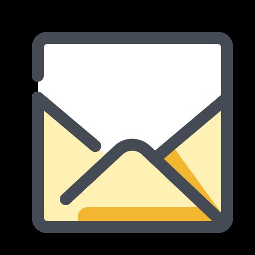 Envelope, letter, note icon - Free download on Iconfinder