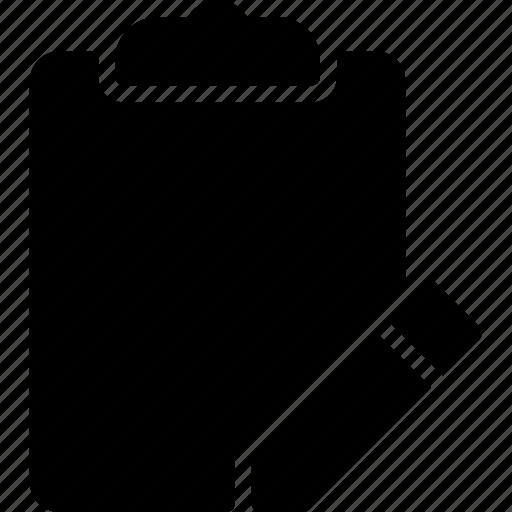 document, edit, format, task, writing icon