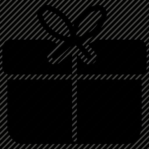 box, gift, shipping, shop, shopping icon