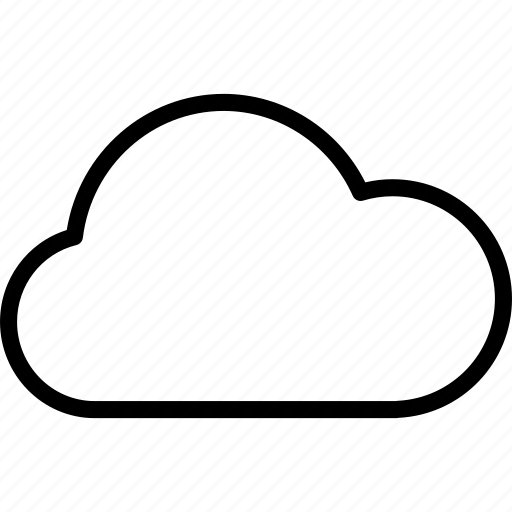 cloud, connection, data, network, storage icon