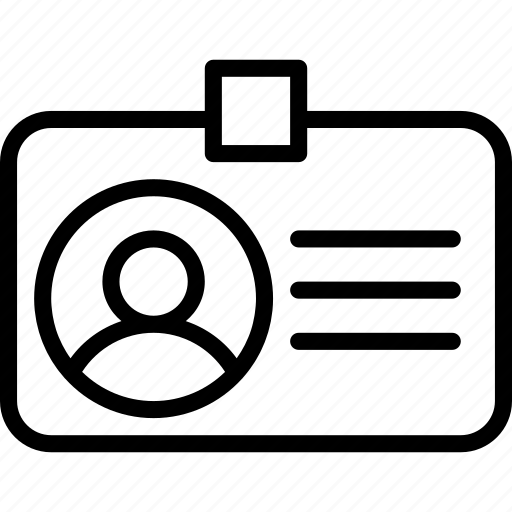 badge, label, name, sticker, tag icon