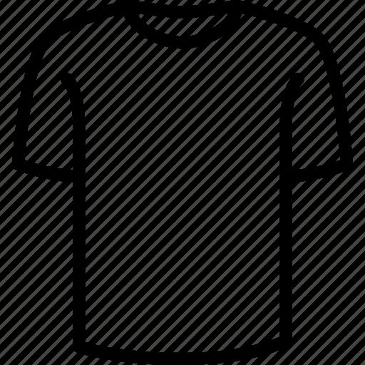 clothing, dress, shirt, t, wear icon