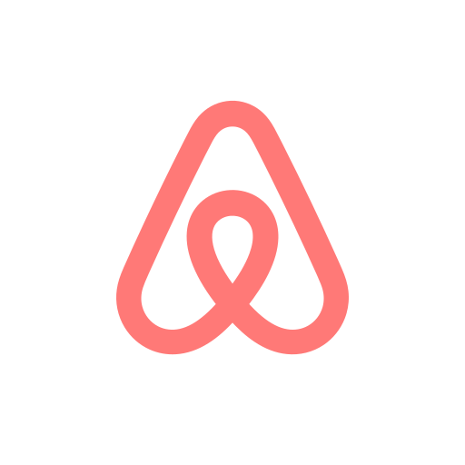 airbnb, home, people, rent, travel icon