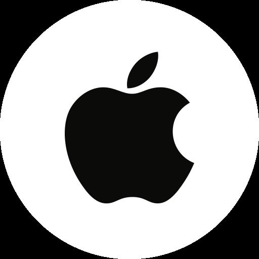 apple, computer, device, iphone, phone, x icon