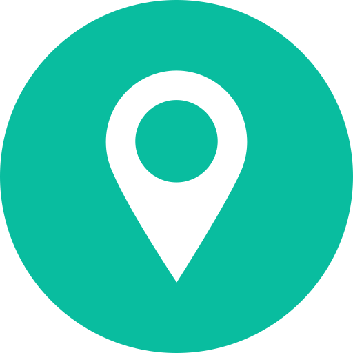 geo, location, map, marker, point, tag icon