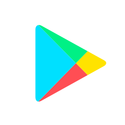 android, apps, game, googleplay, market, store icon