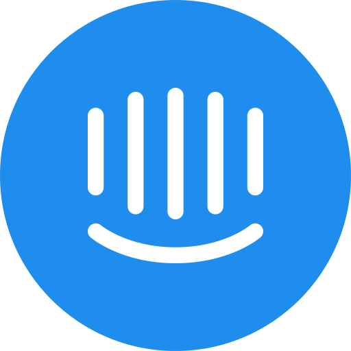 chat, help, intercom, online, service icon