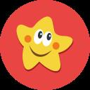china, kaixin001, logo, network, social icon