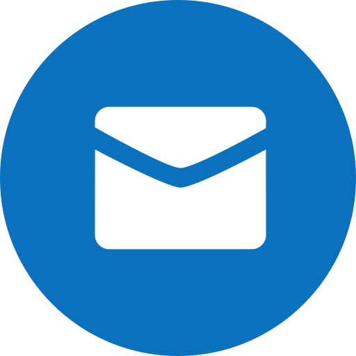 email, inbox, letter, mail, message, send icon