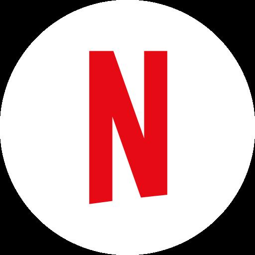 netflix, series, tv, video icon