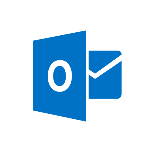 contact, email, letter, mail, outlook icon Outlook Contact Icon File