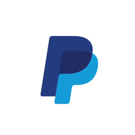 business, card, money, payment, paypal icon