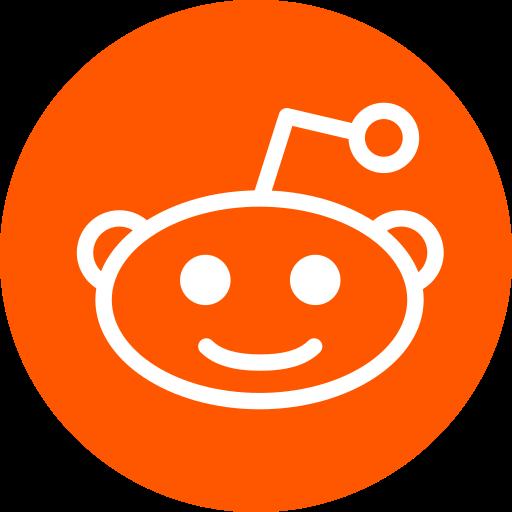 community, people, reddit, website, world icon