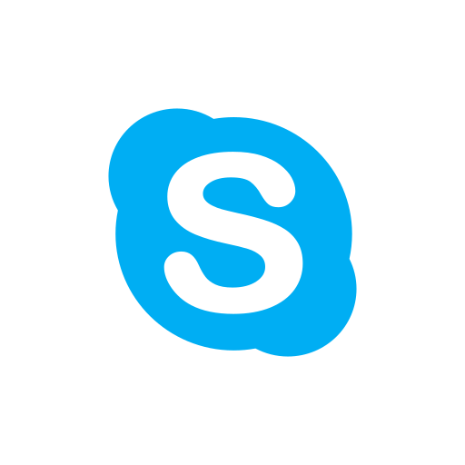 chat, message, microsoft, online, skype, talk icon