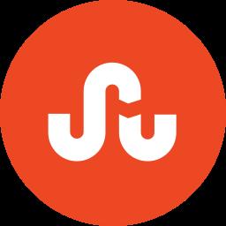 communication, internet, marketing, stumbleupon, website icon