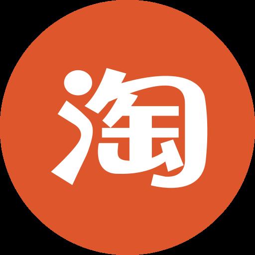 china, chinese, social, taobao, web icon