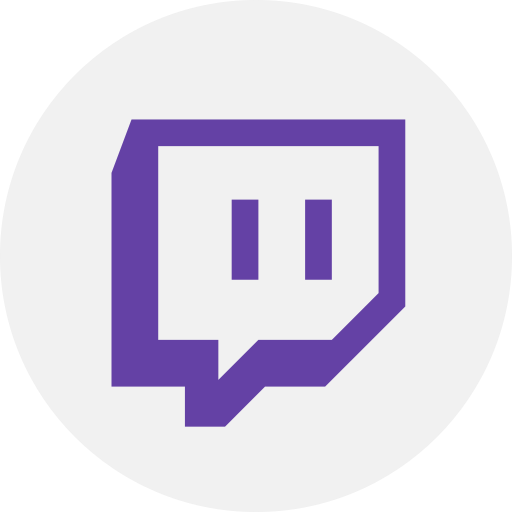 game, online, stream, twitch, video icon