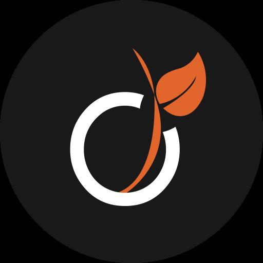 account, app, communication, mobile, user, viadeo icon