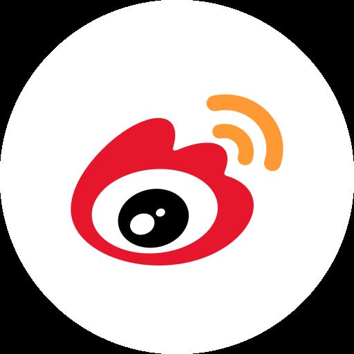 chat, china, communication, mail, media, message, weibo icon