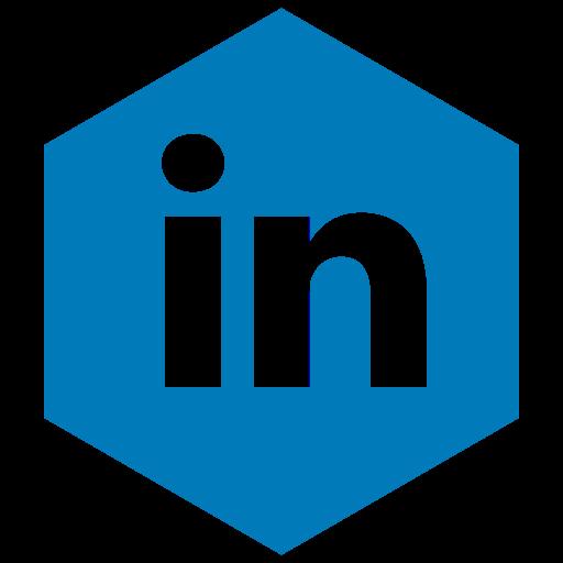 Linkedin icon - Free download on Iconfinder