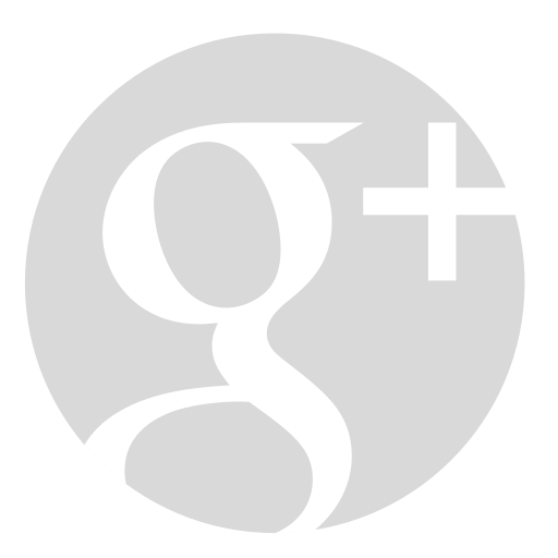 Gray, circle, google icon - Free download on Iconfinder