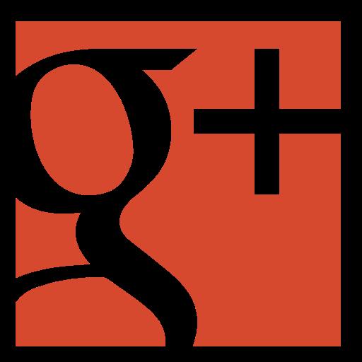 google, square icon
