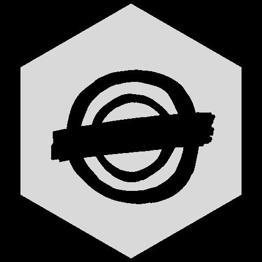 Six, neilorangepeel icon - Free download on Iconfinder