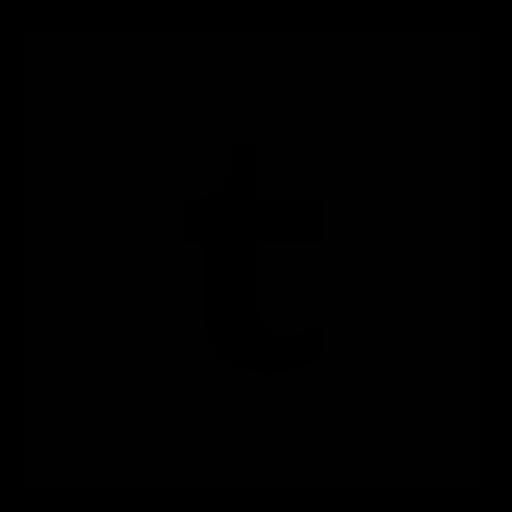 square, tumblr icon