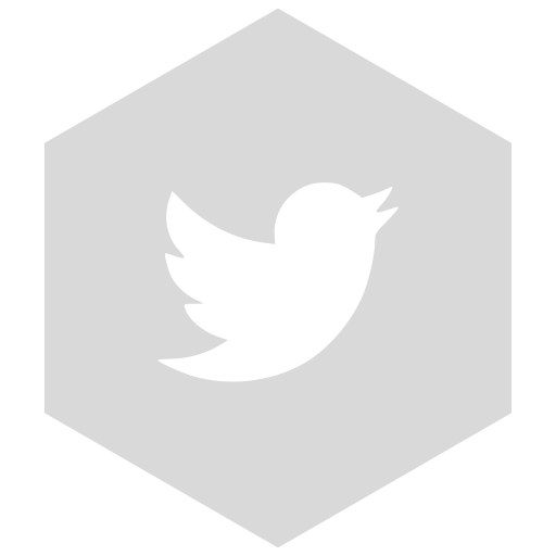 six, twitter icon