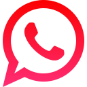logo, media, social, whatsapp