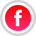facebook, logo, media, social