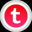 logo, media, social, tumblr