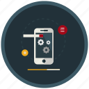 application, development, mobile, smartphone