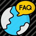 faq, question, support, help, service, global faq