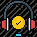 call center agent, question, support, help, service, headphone, call center