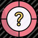 target, goal, focus, aim, question, achievement, business