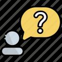 question, faq, help, support, ask, customer, service