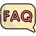 faq, questions, question, help, ask, information, support