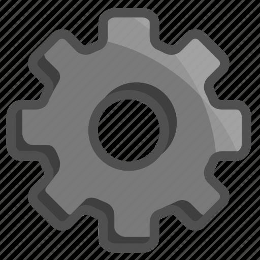 cog, edit, gear, setting, settings icon